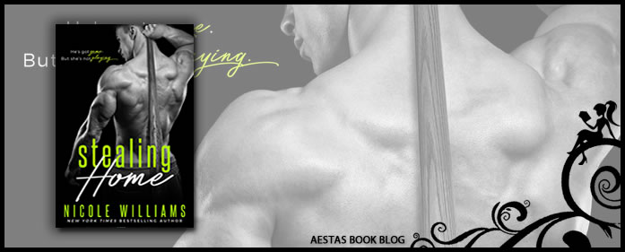 Book Review — Stealing Home by Nicole Williams