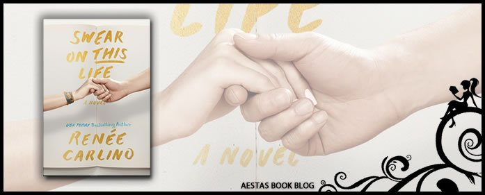 Book Review — Swear On This Life by Renee Carlino