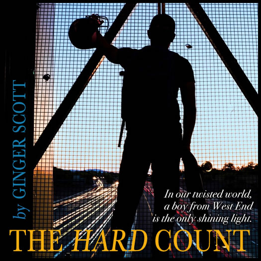 THE HARD COUNT promo
