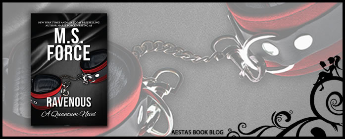 Book Review — Ravenous by M.S. Force
