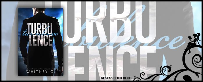Book Review — Turbulence by Whitney Gracia Williams