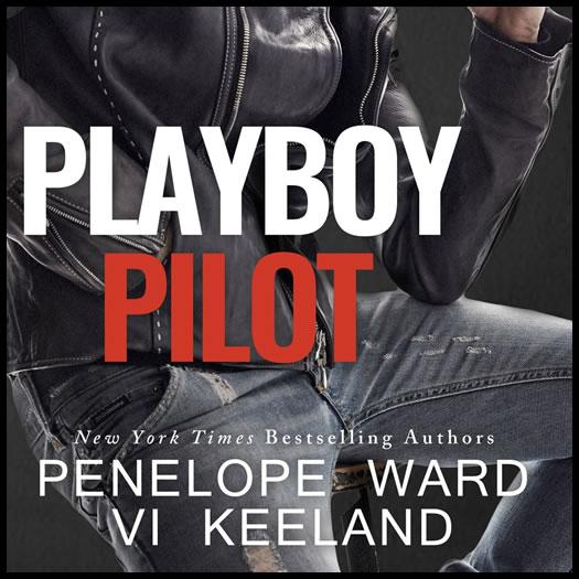 PLAYBOY PILOT promo