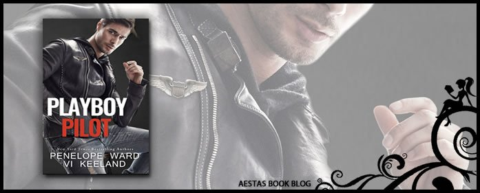 Book Review — Playboy Pilot by Penelope Ward & Vi Keeland