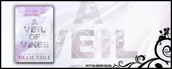 Book Review — A Veil of Vines by Tillie Cole