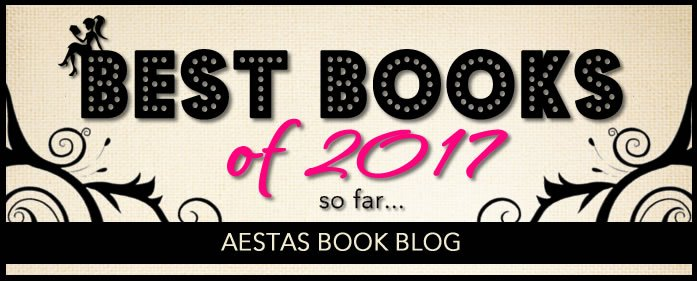 BEST BOOKS OF 2017… so far
