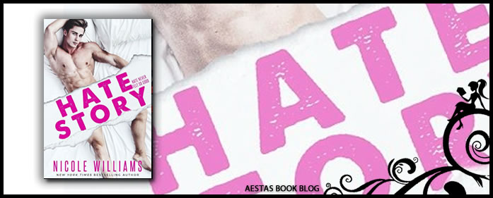 Book Review — Hate Story by Nicole Williams