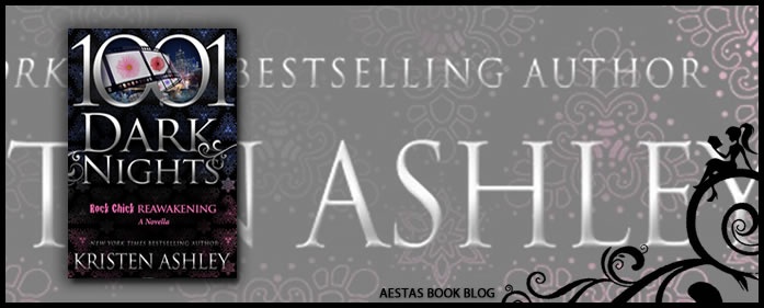 Book Review — Rock Chick Reawakening by Kristen Ashley