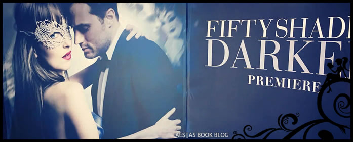 FIFTY SHADES DARKER — MOVIE PREMIERE & GIVEAWAY