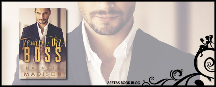 Book Review — Tempt The Boss by Natasha Madison