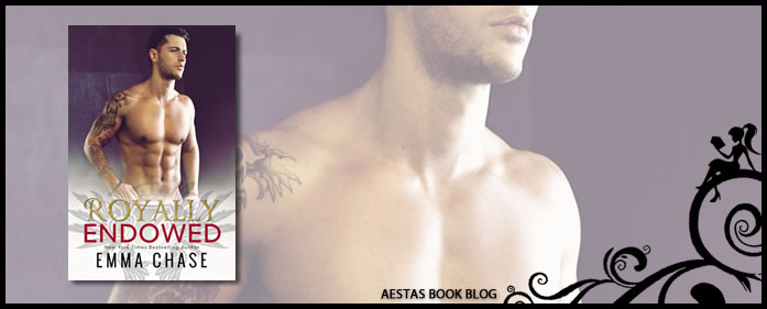 Book Review — Royally Endowed by Emma Chase