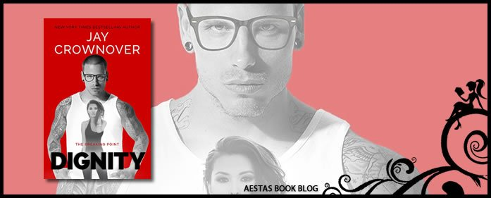 Book Review — Dignity by Jay Crownover