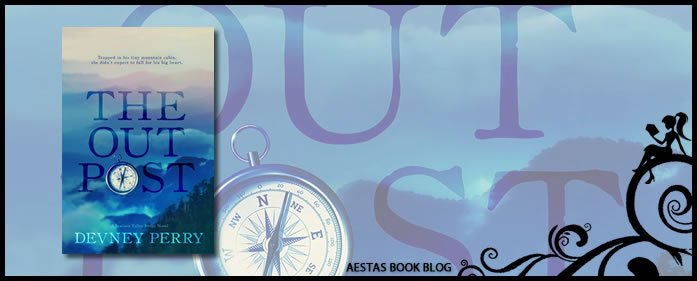 Book Review — The Outpost by Devney Perry