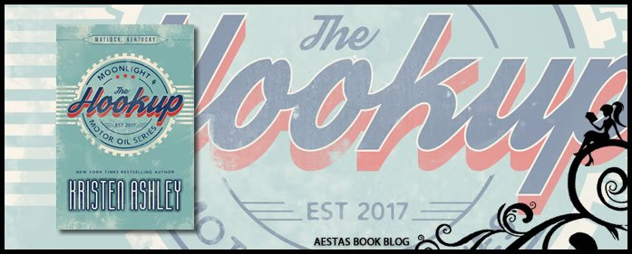 Book Review — The Hookup by Kristen Ashley