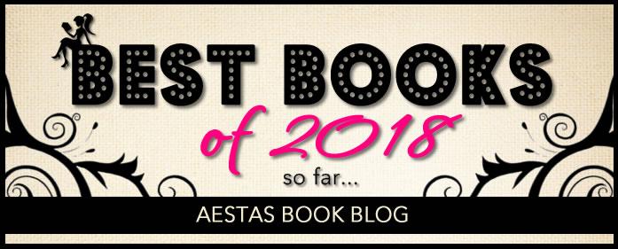 BEST BOOKS OF 2018… so far