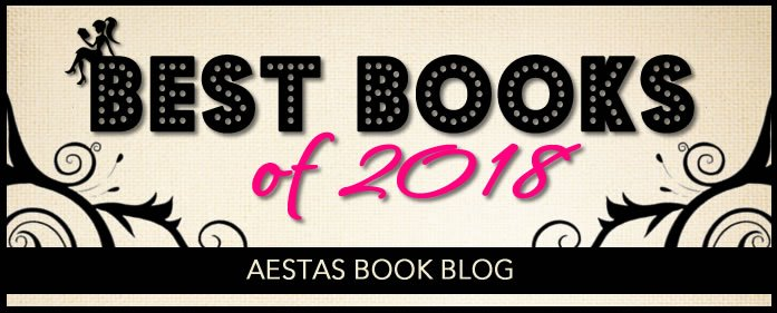 BEST BOOKS OF 2018