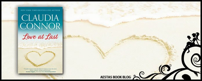Book Review — Love at Last by Claudia Connor