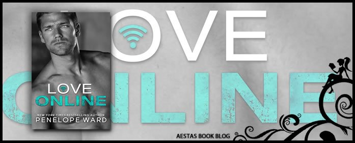 Book Review — Love Online by Penelope Ward