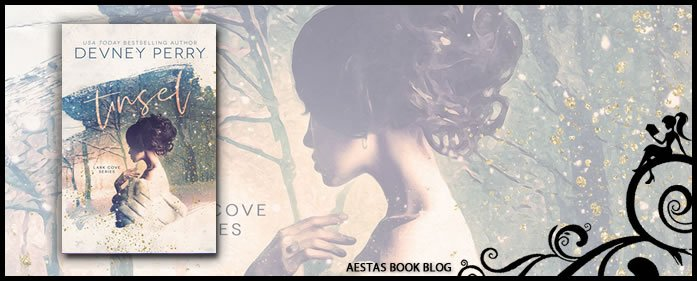 Book Review — Tinsel: A Lark Cove Novel by Devney Perry