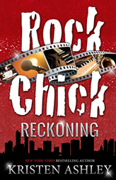 Recommended Reading Order for All Kristen Ashley Series — Aestas
