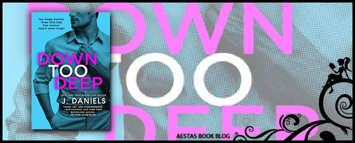 Book Review — Down Too Deep by J. Daniels
