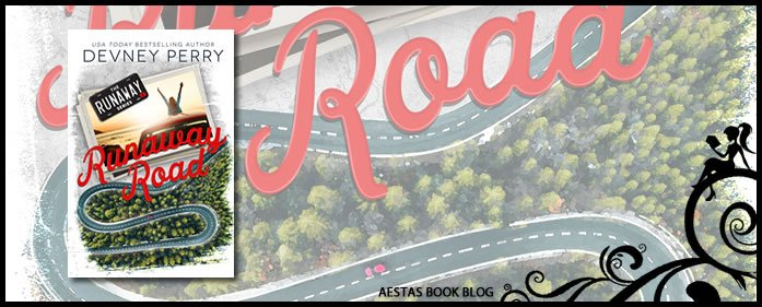 Book Review — Runaway Road by Devney Perry