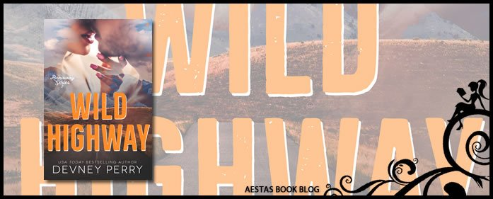 Book Review — Wild Highway (Runaway #2) by Devney Perry