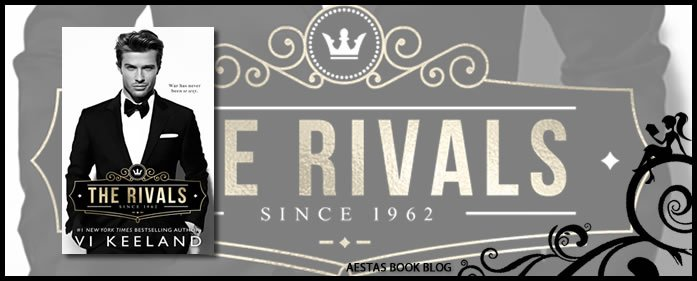 Book Review — The Rivals by Vi Keeland