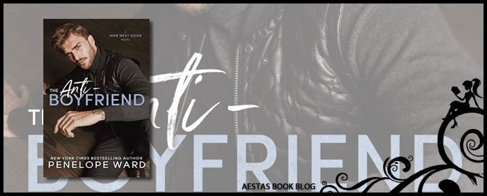 Book Review — The Anti-Boyfriend by Penelope Ward